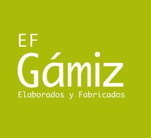 ELABORADOS Y FABRICADOS GÁMIZ, S.A. - NUEVO